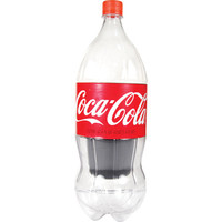 Diversion or Decoy Safe - 2 Liter Coke Bottle - Discreetly Protect Valuables