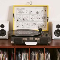 Crosley Peanuts Cruiser Record Player