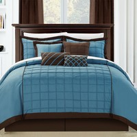 Rhodes 12-pc. Bed Set