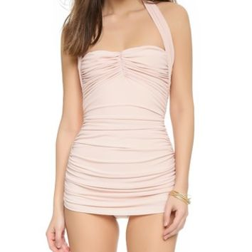 Norma Kamali Bill Mio Swimsuit