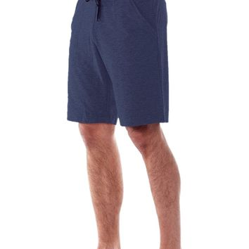 The Vida Short Midnight Heather