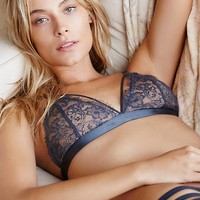Free People Bette Eyelash Bralette