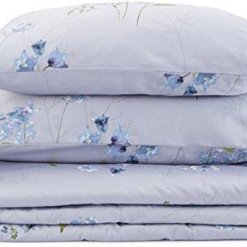 Calvin Klein Home Shenandoah Duvet Set, King