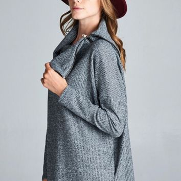 Warm by the Fire Sweater