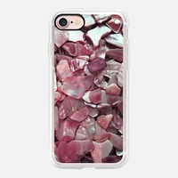 Pearlesque Autumn Berry iPhone 7 Case by Lisa Argyropoulos | Casetify