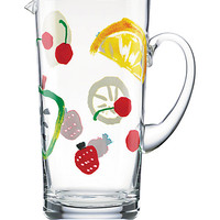 Kate Spade Fruit Pitcher Multi ONE