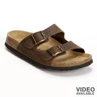 Boogie Soft Footbed Slide Sandals