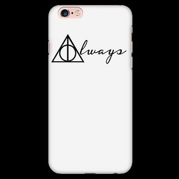 Harry Potter - Always - Iphone Phone Case - TL01349PC