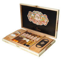 Collection Belicoso Cigars Sampler Gift Set Various Box of 6