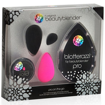 beautyblender® 5-Pc. pro on the go Set - Makeup - Beauty - Macy's