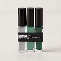 Strange Beautiful Nail Polish