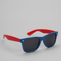 Urban Outfitters - DC 2-Tone Risky Sunglasses