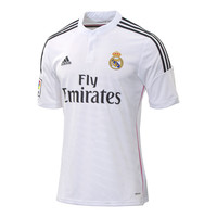 Real Madrid Jersey 2014 2015