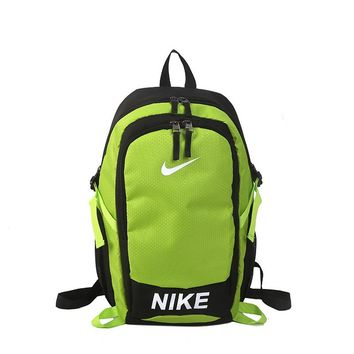 Women Men NIKE Rucksack Laptop Travel Bag College Bookbag