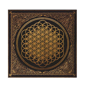Bring Me The Horizon - Sempiternal Vinyl LP Hot Topic Exclusive