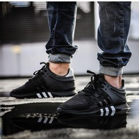 adidas EQT Support ADV Equipment Black White 10 NMD Y3
