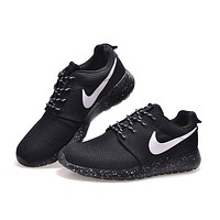 NIKE Stylish Women Men Personality Running Sport Shoes Sneakers I