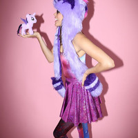 My Little Pony Twilight Sparkle SpiritHood