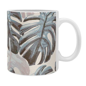 Dash and Ash Palm Springs Blues Coffee Mug