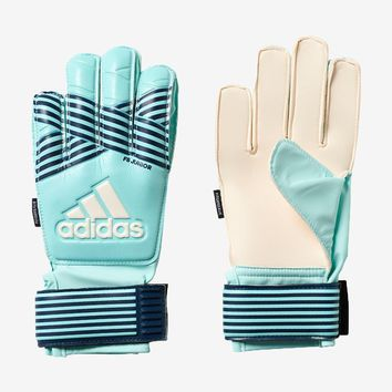 adidas Ace Finger Save Jr Goalkeeper Gloves