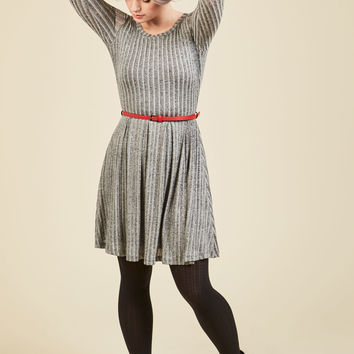 The Knit Factor Sweater Dress | Mod Retro Vintage Dresses | ModCloth.com