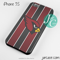 arizona cardinals Phone case for iPhone 4/4s/5/5c/5s/6/6 plus