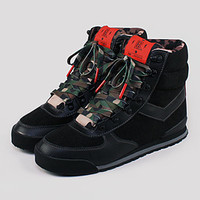 Pony x Rothco Trackitback Hi : REED SPACE ONLINE SHOP