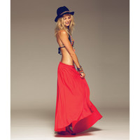 Billabong Fancy Lady Skirt | Bikini Red | SALE
