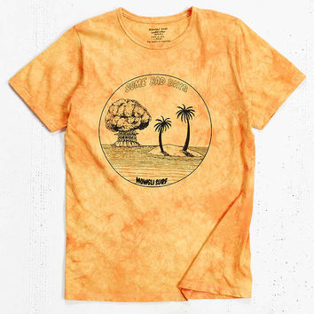 Mowgli Surf Some Bad Days Tee - Urban Outfitters
