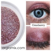 Cranberry Eyeshadow