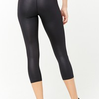Active Stretch-Knit Leggings