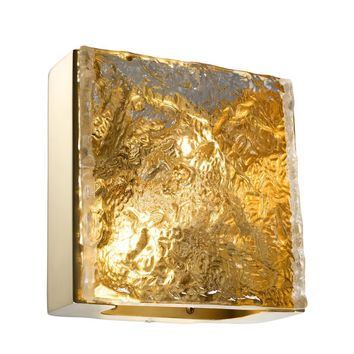 Gold Wall Lamp | Eichholtz St Kitts