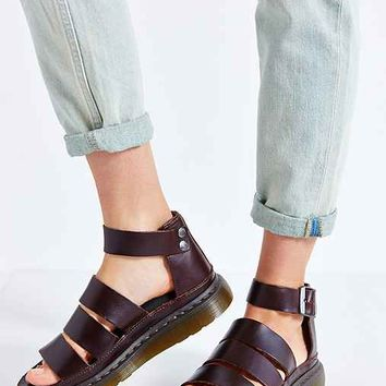 Dr. Martens Clarissa Chunky Strap Sandal-