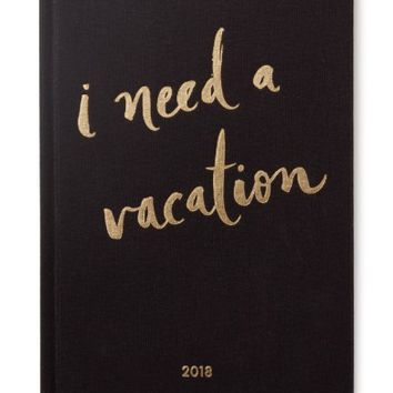 kate spade new york 12-month agenda | Nordstrom