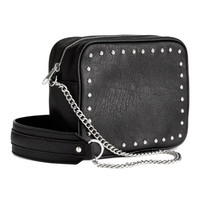 H&M Shoulder Bag with Studs $24.99
