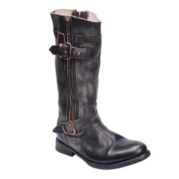 GoGo Black Hand Wash Boot