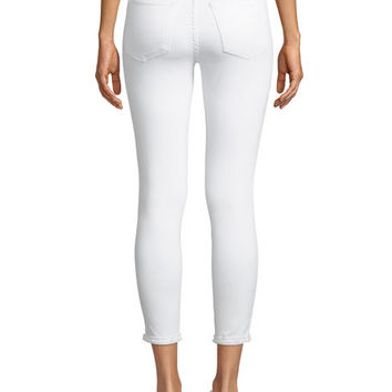Joes Jeans Icon Cropped Skinny Jeans