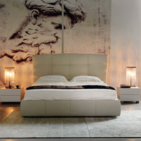 Marshall Bed by Cattelan Italia | Cattelan Italia Contemporary Furniture | EuroFurniture - European Furniture Importers