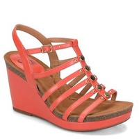 Sofft Cassie Wedge Sandal