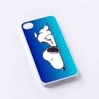snoopy iPhone 4/4S, 5/5S, 5C,6,6plus,and Samsung s3,s4,s5,s6