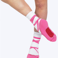 Free Shipping - Pointe Shoe Socks by FOR BARE FEET