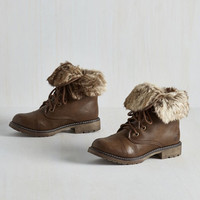 Educated Quest Boot