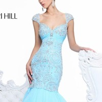 Sherri Hill 21036 Dress