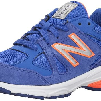 New Balance Kids' 888v1 Running Shoe