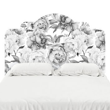 Clara Headboard Decal