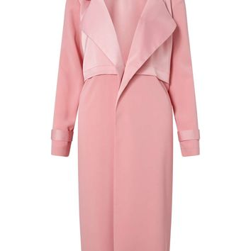 Matt And Shine Duster Coat