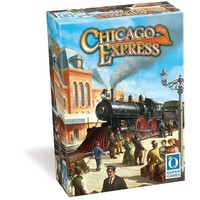 Chicago Express - Tabletop Haven
