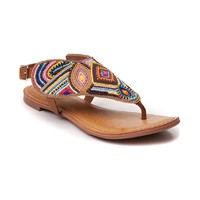 Womens Not Rated Mariachi Sandal