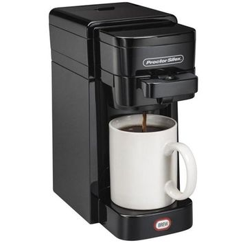 Proctor Silex Single Serve Coffee Maker