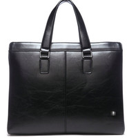 Men Fashion Bags One Shoulder Shoulder Bags Tote Bag [6581392903]